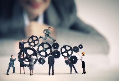 A terceirização pode ser a solução para sua empresa.