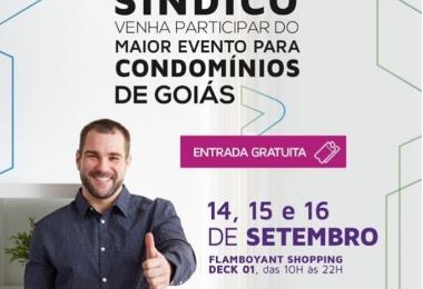 EXPOCON GOIÂNIA 2018