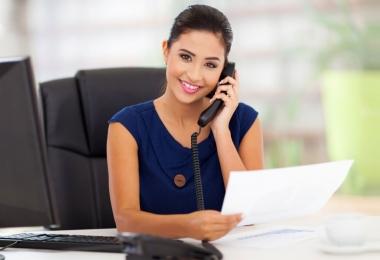 Confira algumas dicas das nossas recepcionistas para uma carreira de sucesso