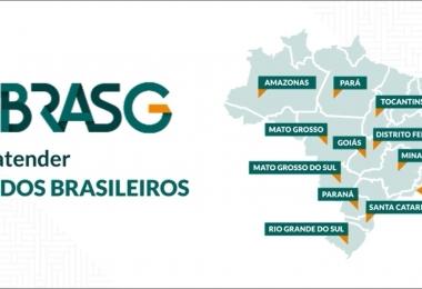EMBRASG expande sua atuação para 17 estados brasileiros.