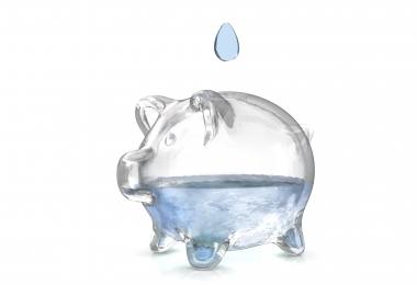 O uso consciente da água faz bem para o planeta e para a sua empresa.